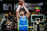 Киев-Баскет подпишет Коренюка и ведет переговоры с Кравцовым