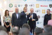 Львов подаст заявку на проведение Олимпийских игр 2030 года