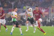 Группа J. Боруссия М чудом спаслась от поражения в матче против Ромы