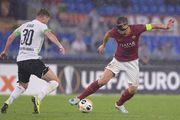 Рома — Боруссия М — 1:1. Видео голов и обзор матча