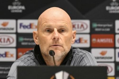 Столе СОЛЬБАККЕН: «Нітрохи не боїмося Динамо»