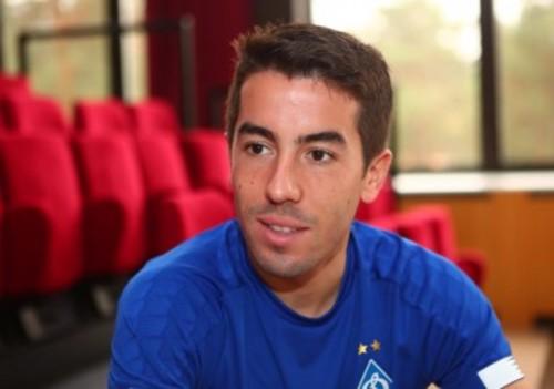 Карлос ДЕ ПЕНА: «Это будет важный матч с сильным соперником»