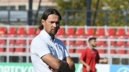 Тренер Динамо U-19: «Дали игрокам основы отдохнуть перед матчем с Шахтером»