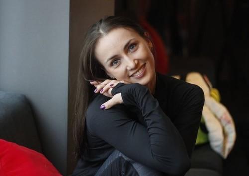 Анна РИЗАТДИНОВА: «Выступая в Танцах со звездами, реализовываю свою мечту»