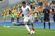 Карлос ДЕ ПЕНА: «Нічию не можна вважати хорошим результатом для Динамо»