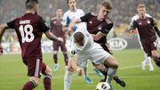 Датские СМИ: «В Киеве наших фанатов забросали камнями до и после матча»
