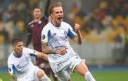 Динамо в 3-й раз в истории не проиграло после раннего пропуска гола