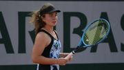 Стала известна соперница Снигур в полуфинале юниорского Итогового турнира