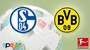 Де дивитися онлайн матч Бундесліги Шальке — Боруссія Дортмунд