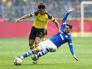 Шальке — Боруссія Дортмунд. Прогноз і анонс на матч Бундесліги