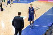 Українець Павлов розірвав контракт з литовським клубом