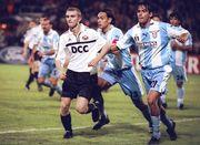 ВИДЕО ДНЯ. 19 лет назад Клаудио Лопес сделал хет-трик в ворота Шахтера
