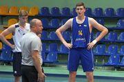 Украинец Скапинцев стал игроком американской команды