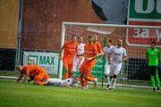 Мариуполь – Колос – 2:0. Видео голов и обзор матча