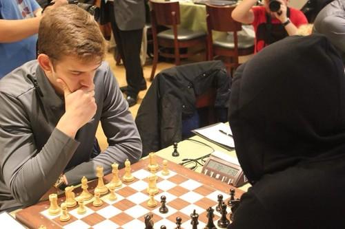 Штембуляк победил россиянина и сенсационно выиграл ЧМ U-20 по шахматам