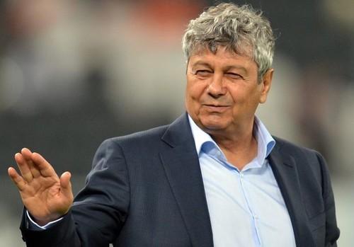 ЛУЧЕСКУ: «Не очолю Динамо або Шахтар. Українська історія закінчена»