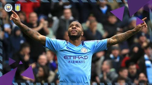 Манчестер Сити в третий раз забил 30 и более голов в первых десяти турах