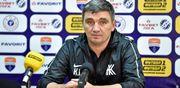 Руслан КОСТЫШИН: «Мне понравилось, как команда сегодня играла»
