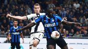 Интер сыграл вничью и упустил шанс обойти Ювентус