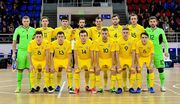 Україна – Північна Македонія – 5:1. Текстова трансляція матчу