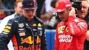 У Макса Ферстаппена отобрали поул Гран-при Мексики