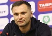 Остап МАРКЕВИЧ: «Черноморцу нужна поддержка болельщиков»