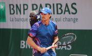 Молчанов виграв парний фінал турніру у Франції