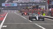 Формула-1. Гран-при Мексики. Текстовая трансляция
