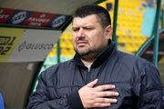 Владимир МАЗЯР: «Был какой-то план на матч, а потом 0-2 за первые 10 минут»