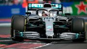 Хэмилтон выиграл Гран-при Мексики, Мерседес снова переиграл Феррари