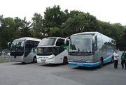 12 железных коней УПЛ. Чей автобус круче всех?