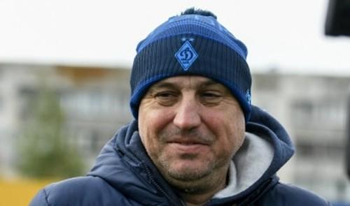 Тренер Динамо U-21: «Игра в обороне - просто кошмар»