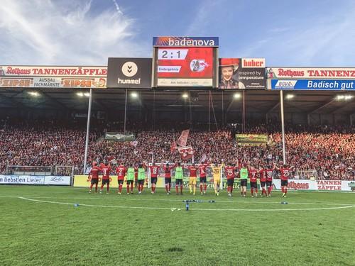 Фрайбург - РБ Лейпциг - 2:1. Видео голов и обзор матча
