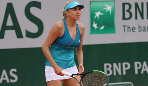 Людмила Киченок выиграла малый Итоговый турнир в паре