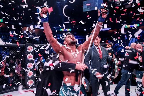 Bellator 232. Рори Макдональд – Дуглас Лима. Видео боя