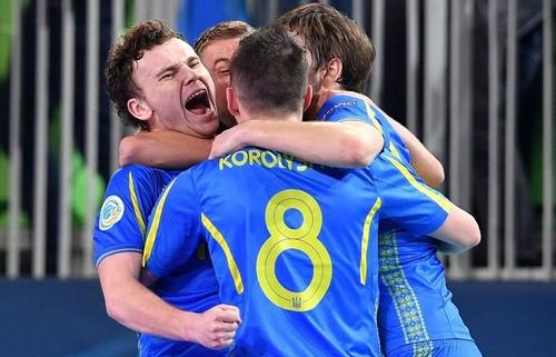 Украина разгромила Северную Македонию в заключительном матче отбора