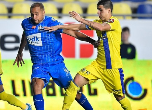 Сент-Трюйден – Гент – 0:0. Видеообзор матча