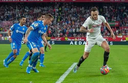 Ла-Лига. Поражение Валенсии и победа Севильи