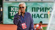 Сергій РАФАЇЛОВ: «Питання запрошення Хачеріді в Зорю не розглядалося»