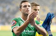 Александру БОЙЧУК: «Мы заставили Динамо ошибаться»