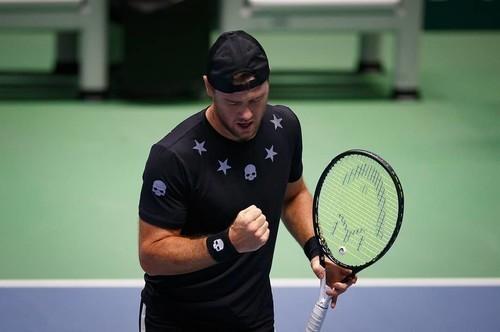 Рейтинг ATP. Марченко поднялся на 16 позиций, Нисикори выпал из топ-10