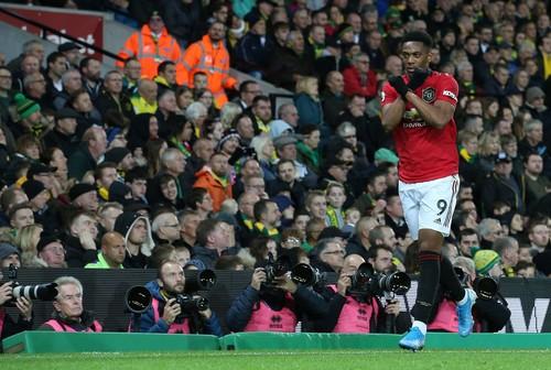 Норвіч - Манчестер Юнайтед - 1:3. Відео голів та огляд матчу