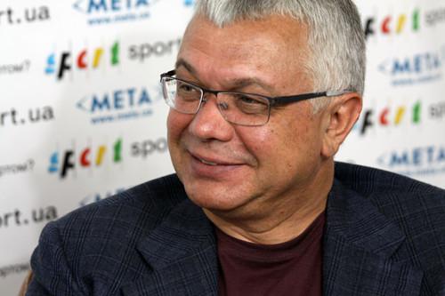 Юрій САПРОНОВ: «Світоліна підірвала ринок тенісу в Україні»