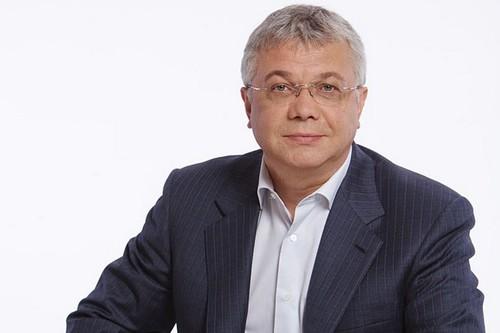 Юрій САПРОНОВ: «Кубок Федерації? Україні падати далі нікуди»