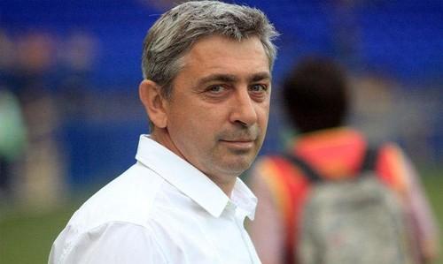 Александр СЕВИДОВ: «Динамо не хватило опыта в матче с Карпатами»