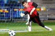 Лунін залишиться в Леганесі ще на сезон, Реал узгодив трансфер Азара