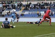 Аталанта – Лацио  – 0:2. Текстовая трансляция матча