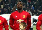 Патріс ЕВРА: «Думаю, Погба влітку покине Манчестер Юнайтед»