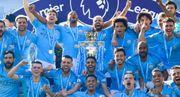 УЕФА склоняется к дисквалификации Манчестер Сити на 1 сезон