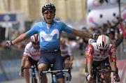 Джиро-2019. Победа для Карапаса, катастрофа для Дюмулена